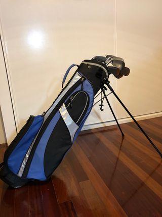 Kit completo de golf