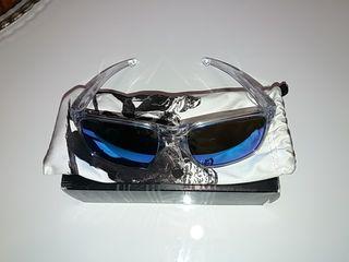 Gafas chico Oakley nuevas