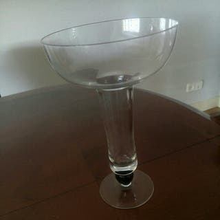 Florero cristal
