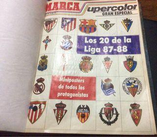 Revistas de deportes