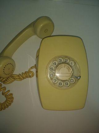 Teléfono pared Citesa