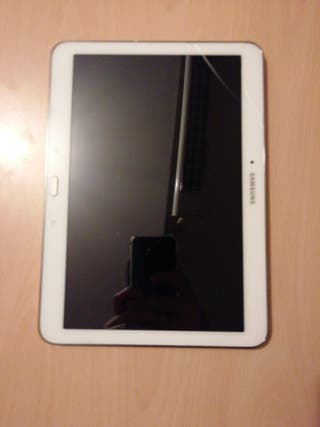 Tablet con tarjeta dual sim Samsung galaxy tab 4