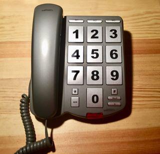 Teléfono Telecom T-805