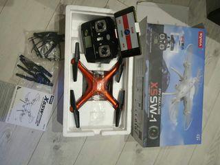 dron syma