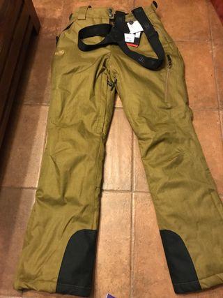 Pantalón de esquiar BERG (Nuevo)