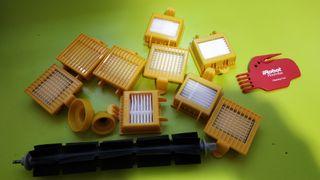 accesorios para IRobot Roomba