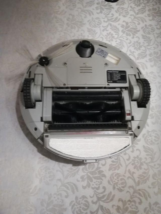 Robot de limpieza Solac EcoGenic
