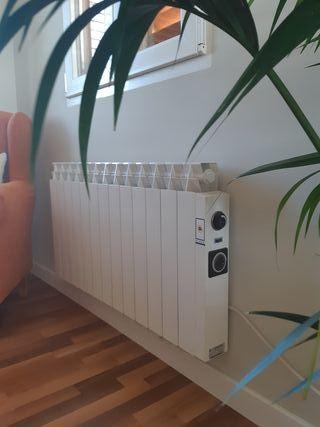 Radiador eléctrico ACESOL