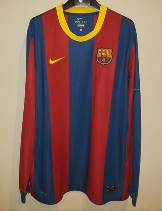 Camisetas Barcelona de segunda mano en Cornellà de Llobregat en WALLAPOP 804348aa028
