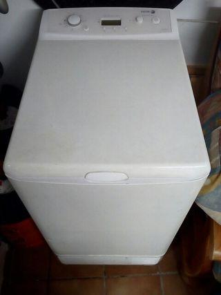 Secadora Condensacion Carga Superior Blanca Fagor