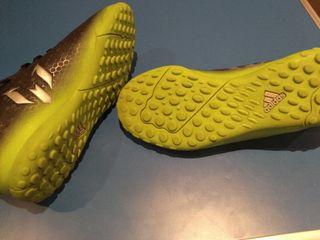 zapatillas multitaco Messi