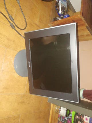 monitor de pc sony