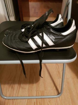 size 40 32881 6d15f botas de fútbol Adidas Copa mundial