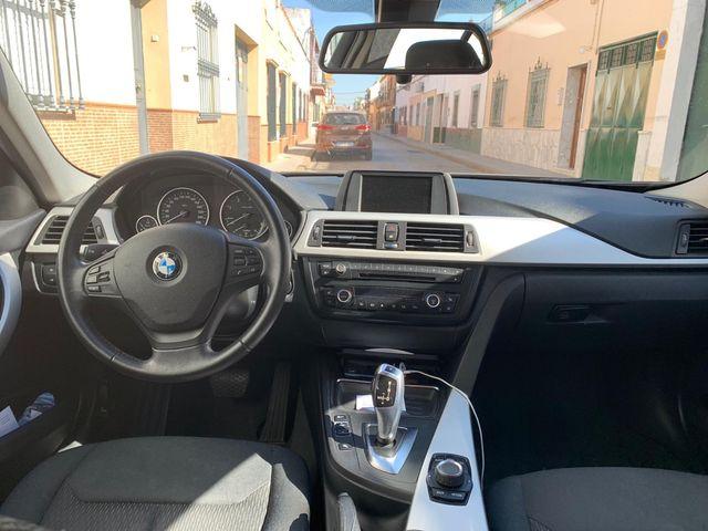 BMW Serie 3 2013