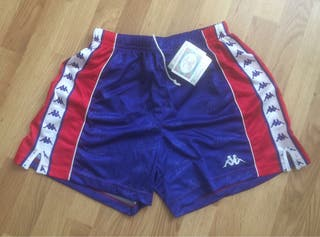 Pantalones FC Barcelona 92-94