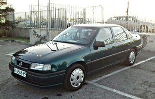 Opel Vectra 2.0 Gasolina 1994