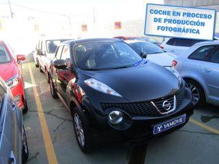 Nissan Juke 1.2 DIG-T Tekna Premium 4X2 85 kW (115 CV)