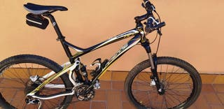 Bicicleta LAPIERRE X-CONTROL 110