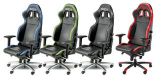 Silla Gaming Sparco