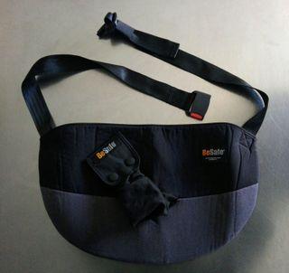 Cinturón Seguridad para embarazas BeSafe