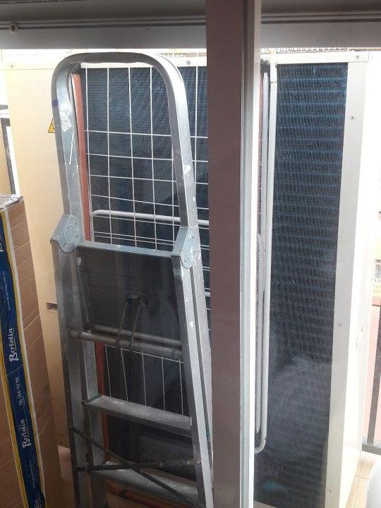 aire acondicionado para toda la casa