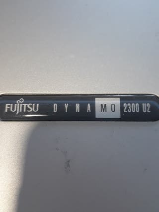 unidad magneto-optica fujitsu externa USB
