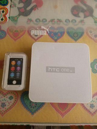 Cajas,nuevas de HTC y IPOD NaNo