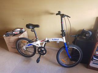 bici bfold300