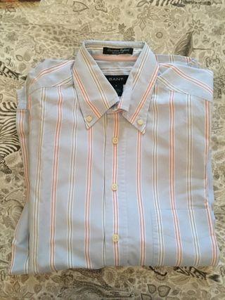 Camisa Gant M