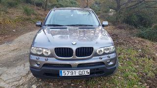 BMW X5 2004 - 218 CV - CON VÍDEO