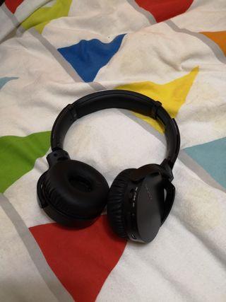 Extra Bass Sony Bluetooth MDR-XB650BT