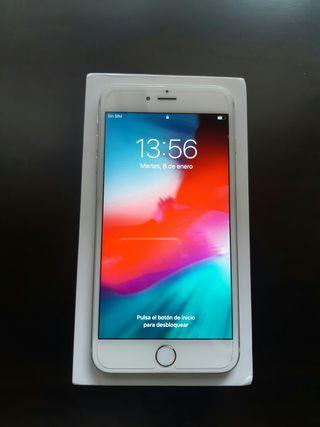 Iphone 6S Plus Libre