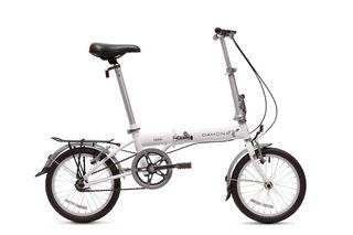 Bicicleta plegable Pop Dahon
