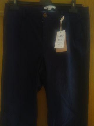 Pantalón chinos