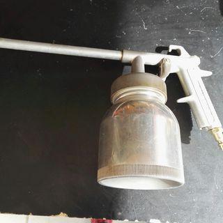 Pistola compresor de petrolear Definik DLP