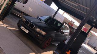 BMW X5 cambió por coche dl mismo valor