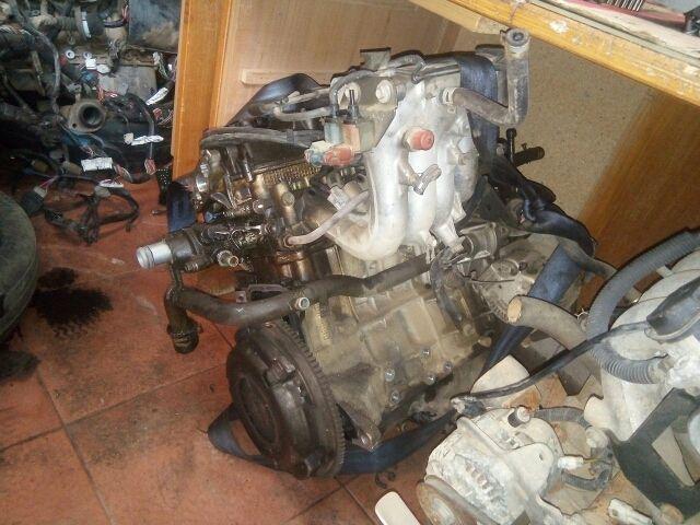 Motor suzuki g16b 1 6 16v de segunda mano por 318 € en