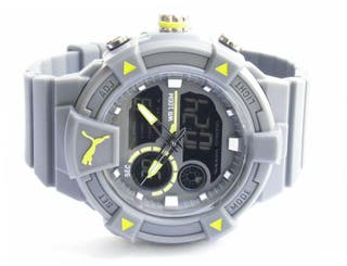 reloj digital hombre puma