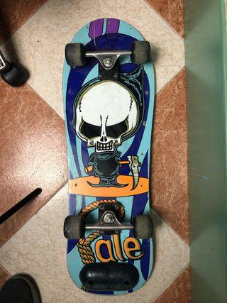 """Skate """"old school"""""""