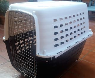 Transportin de 80 cm para perros