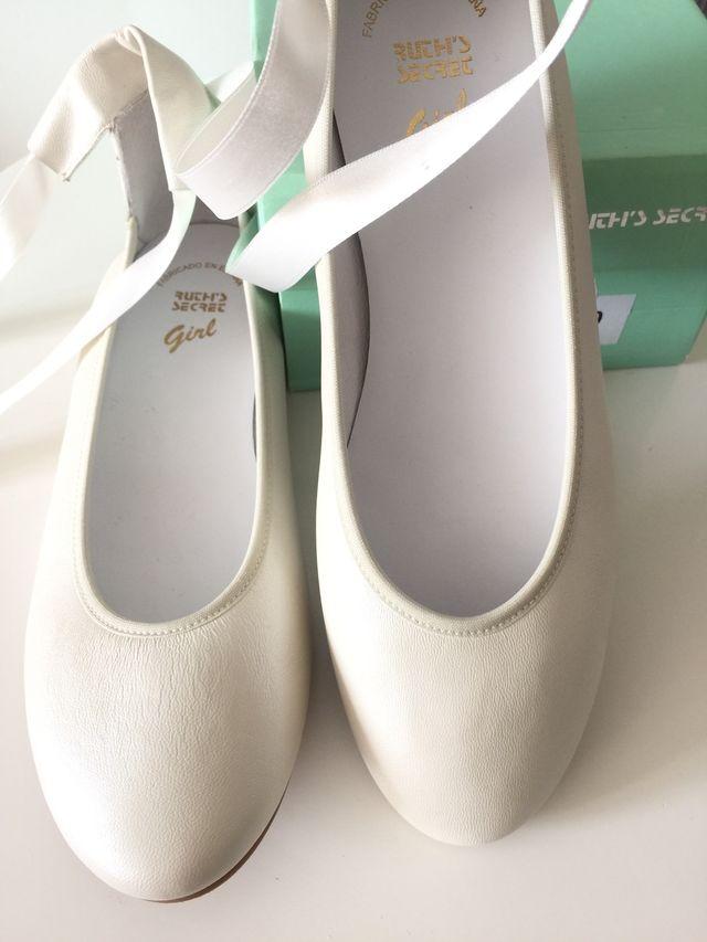 Zapatos bailarinas n 40 nuevas