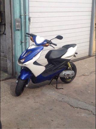 YAMAHA AEROX 50cc