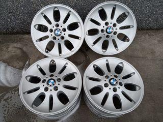 4 llantas BMW de 17 pulgadas Originales