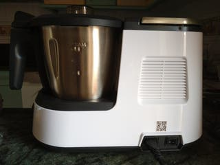 Robot de cocina. Monsieur Cuisine Edition plus