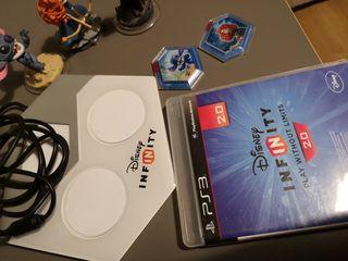 Disney Infinity 2.0 PS3