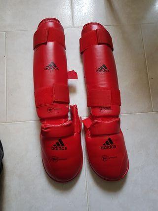 Tibiales full contact,kick boxin