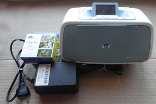 Hp A526 mini