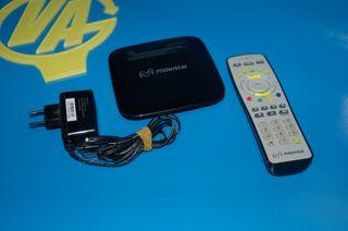 Descodificador Movistar Arris HDTV buen estado