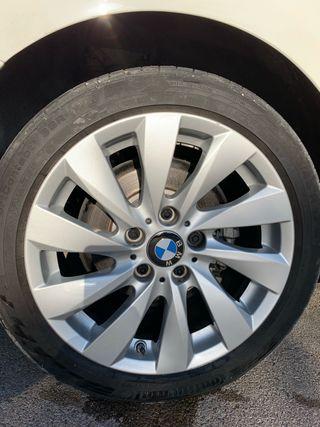 Llantas BMW 17