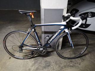 bicicleta carretera Orbea Orca carbono t55